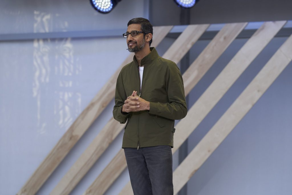 Google I/O 2018 Keynotes and Highlights in Hindi